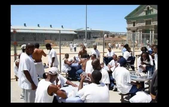 Hebrews in Jail