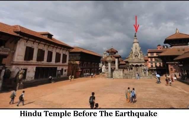 Hindu Temple 3