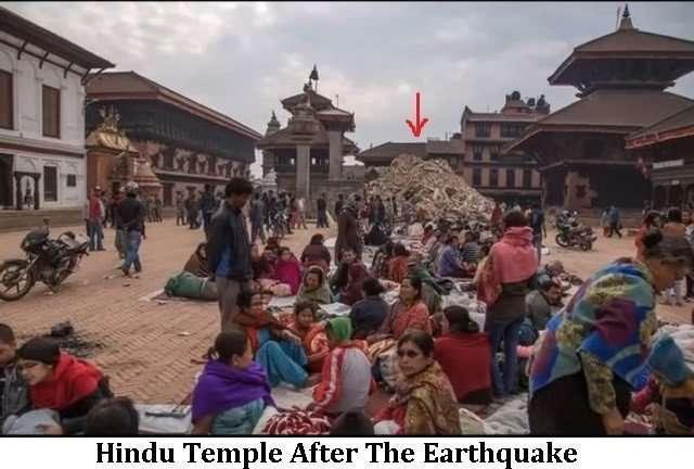 Hindu Temple 4