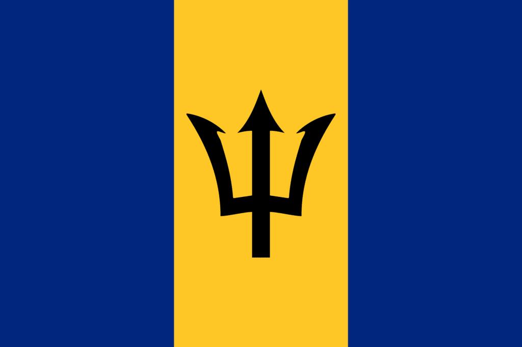 Yrinadad Flag