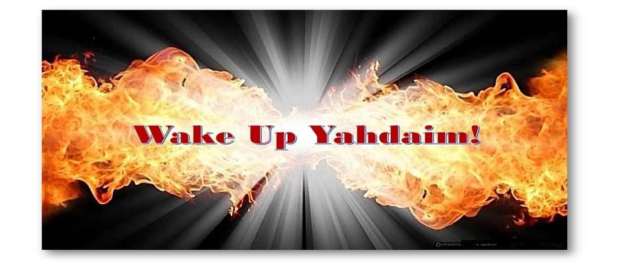 WakeUpYahdaim
