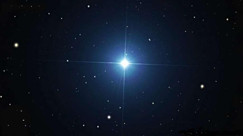A Super Nova Star
