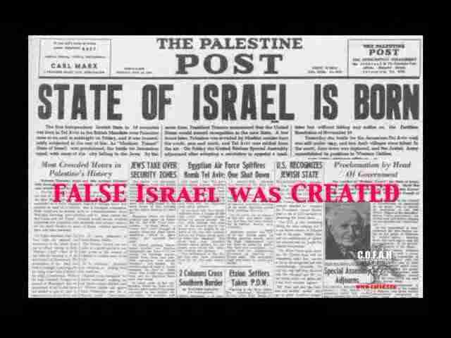 Birth of Israel