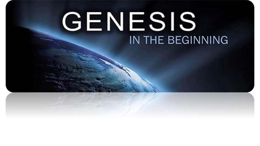 Genesis in The Beginning 1