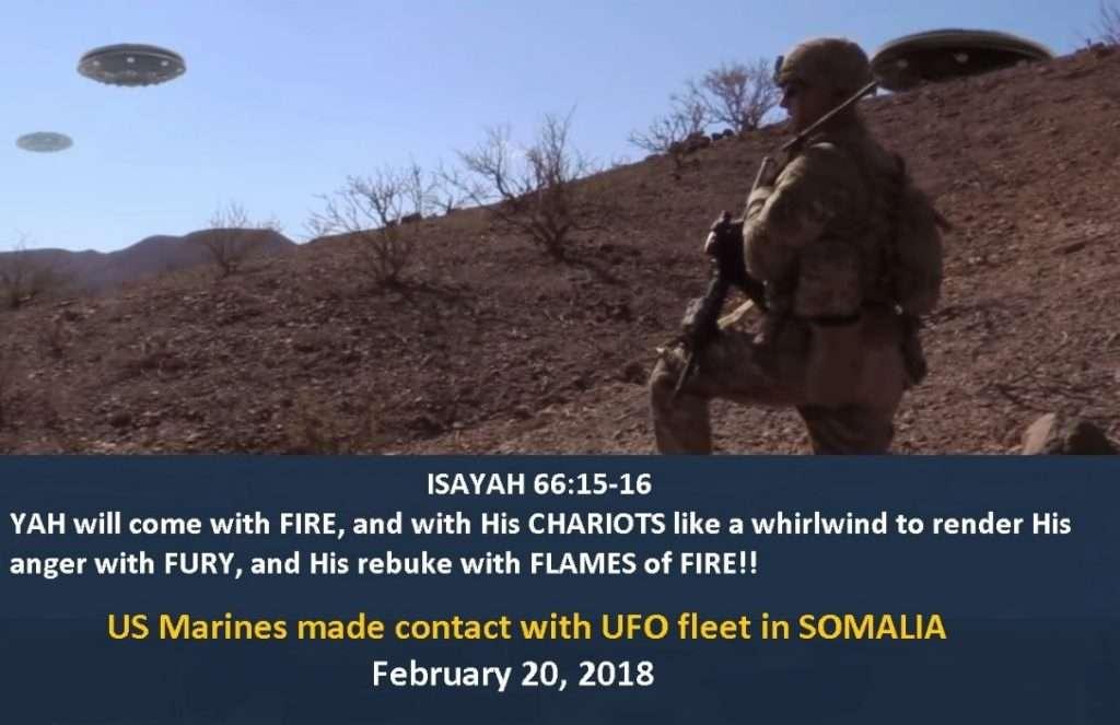 IsaYah 66 15 16