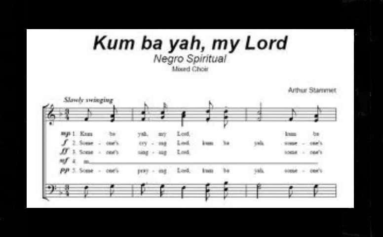 Kum By Yah