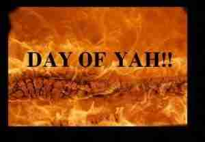 DAY OF YAH