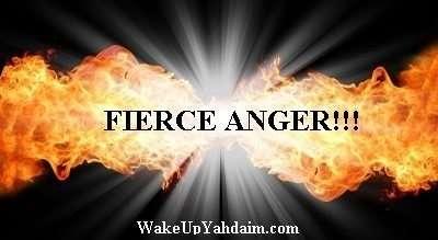 Fierce Vengeance