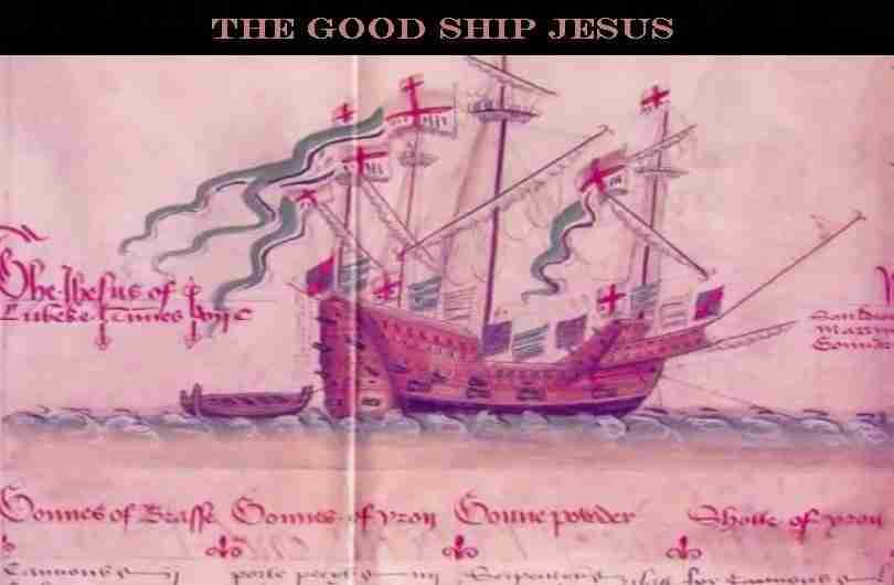 Good Ship Jesus