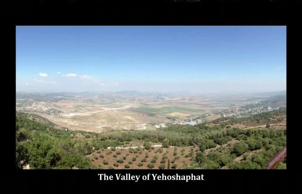 YehoshpPhat