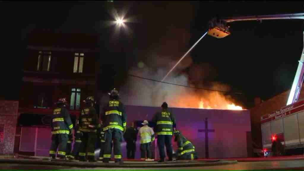 1 Cedar Grove Church fire5jpg