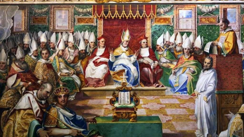 Council of Necia
