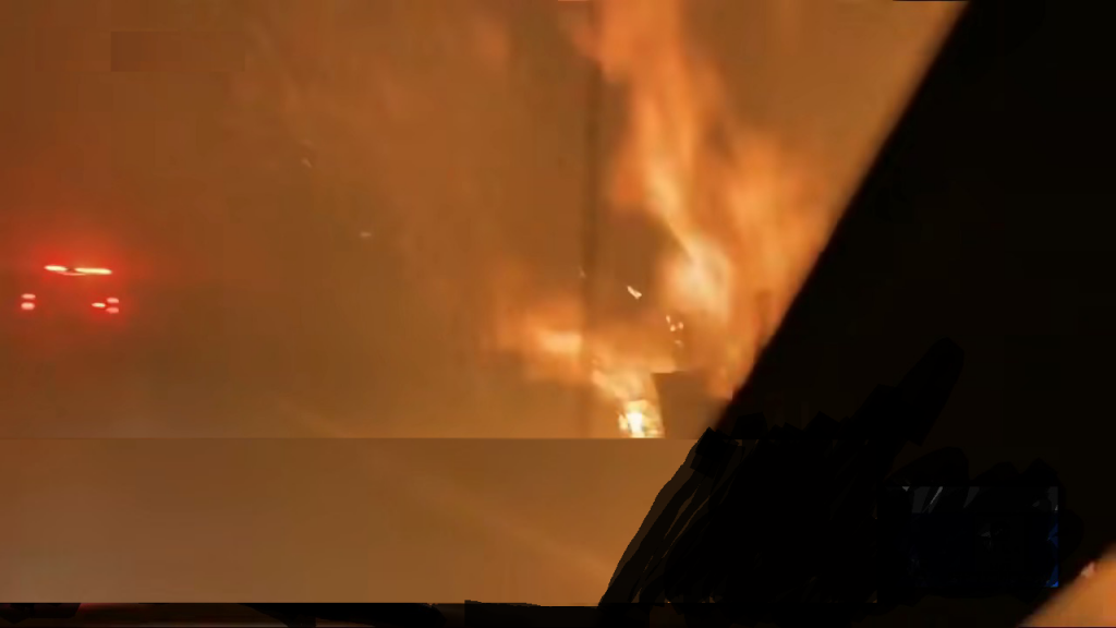 Santa Barbara Wild Fires