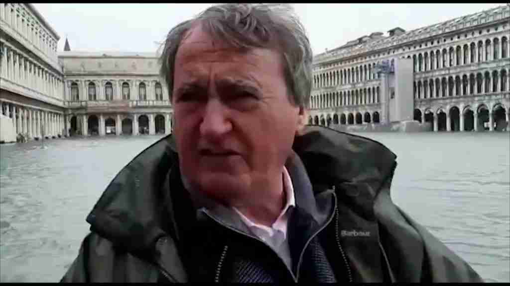 Mayor of Venice