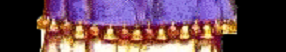 Priest Robe Bells