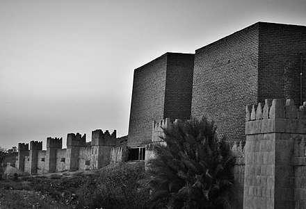 440px Nineveh Mashki Gate