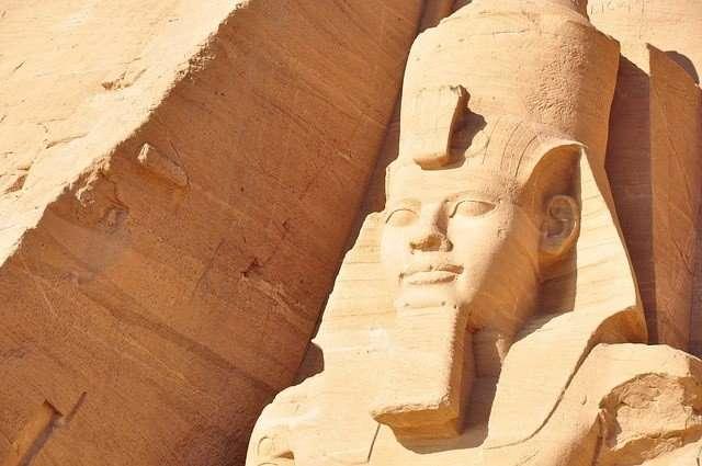 Egypt Stature
