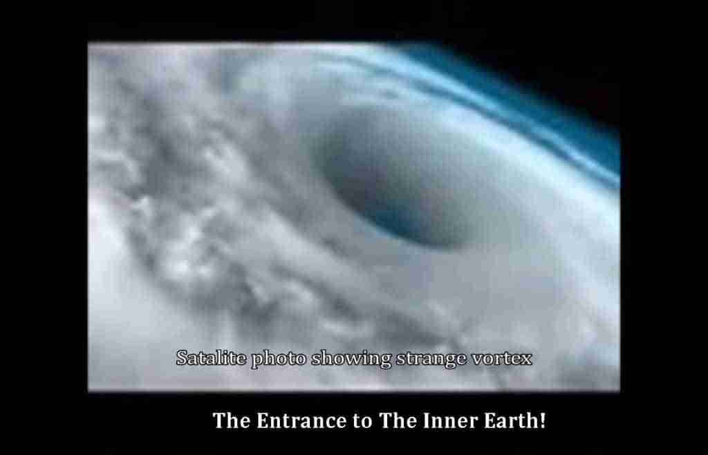 Inner Earth Entrance 3