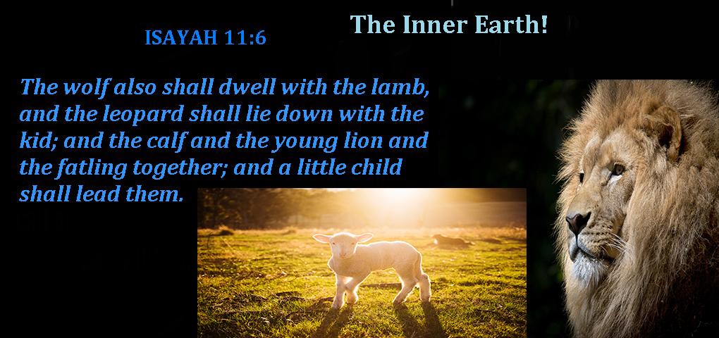 IsaYah 11 16