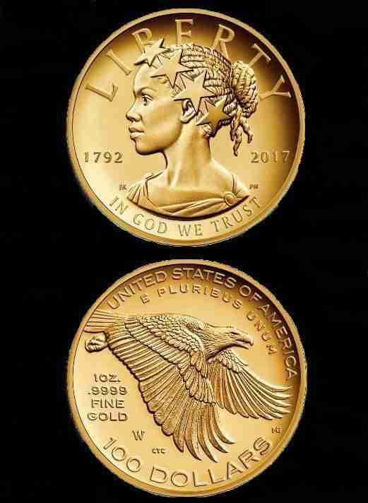 Liberty Gold 1 oz