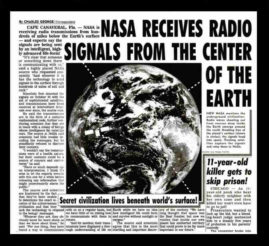 NASA Receives Radio Signals2