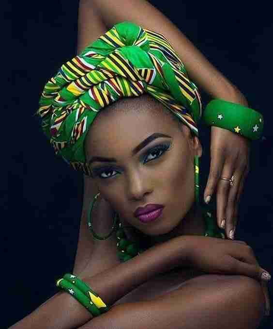 Beautiful Black Queens58