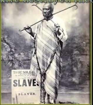 Old Slave