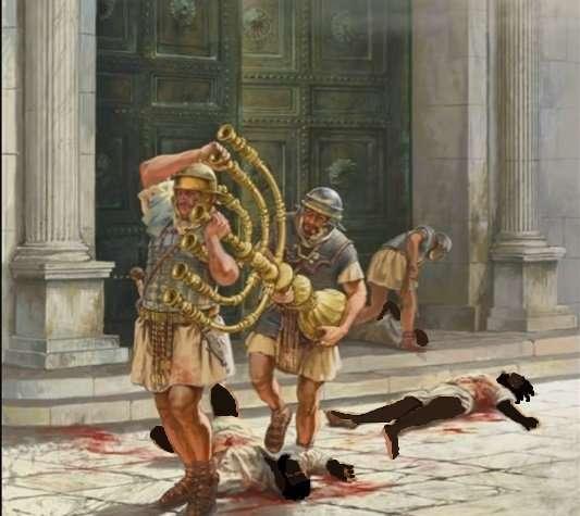 Roman Theft