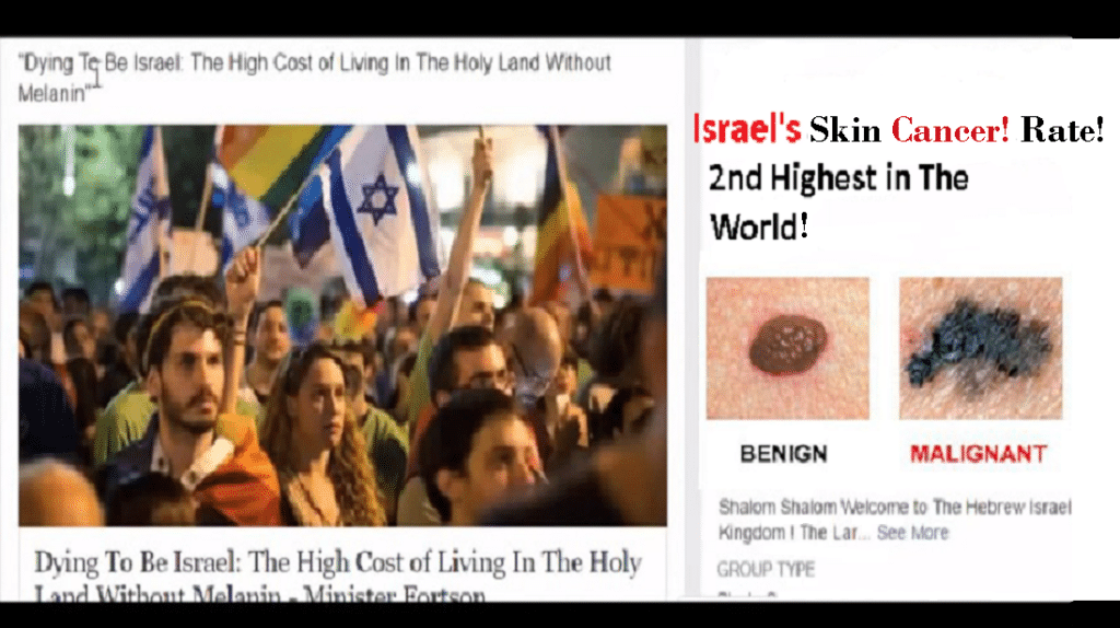 Dying to be Israel 1 1 1024x574 1