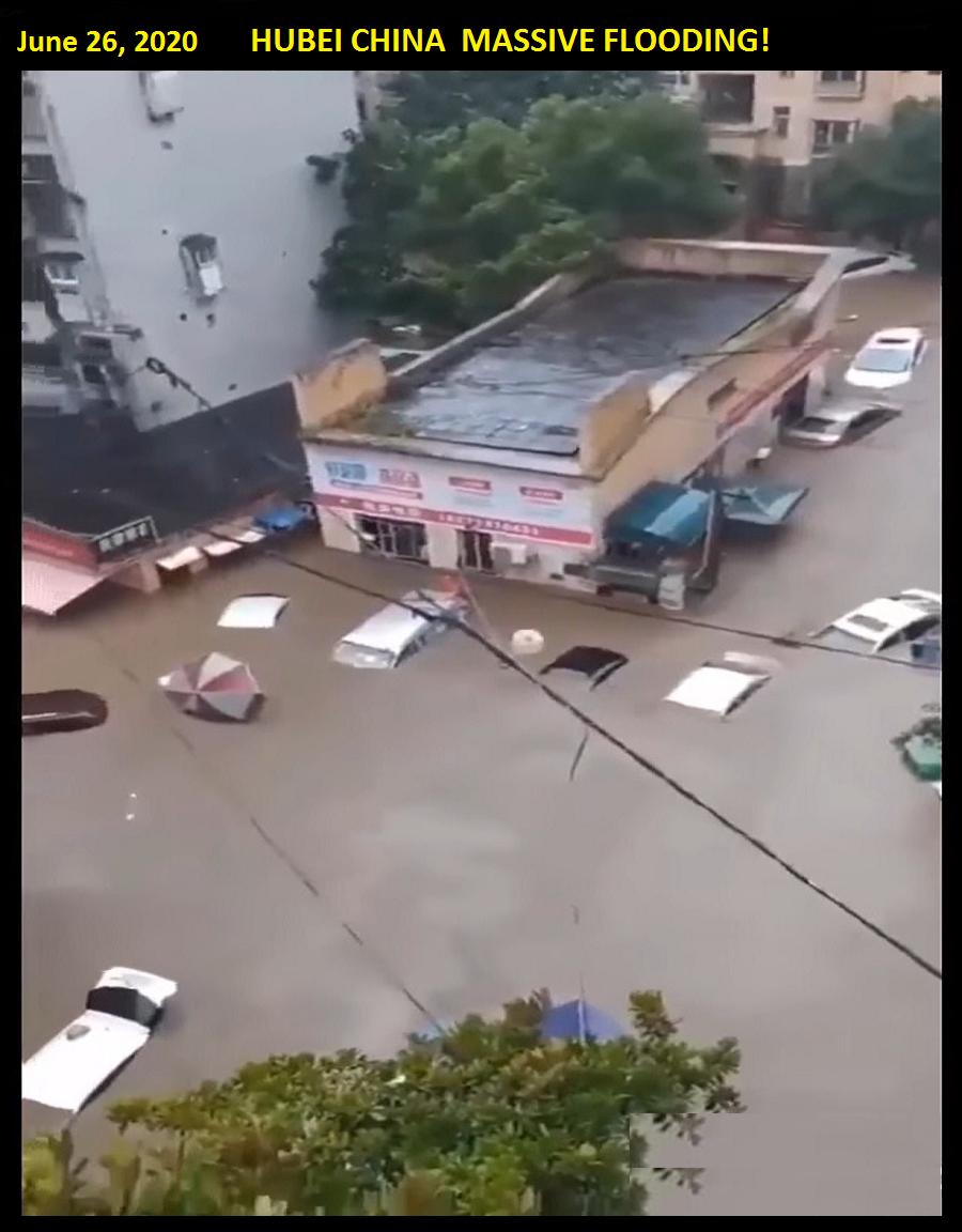Hibei China Flooding3