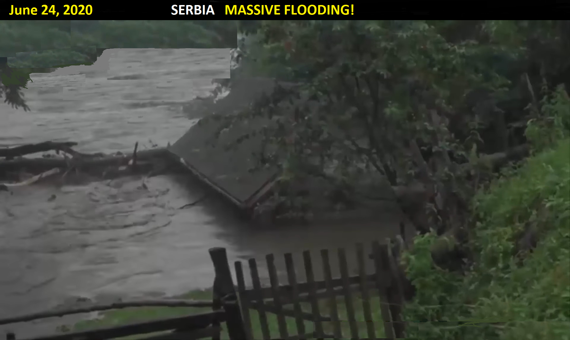 Massive Serbia Flooding2