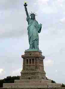 Stature of Liberty