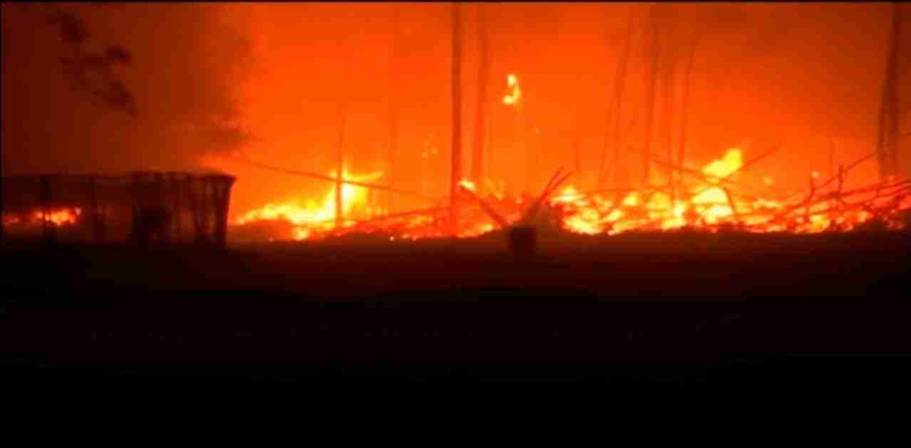 florida Brush Fires2