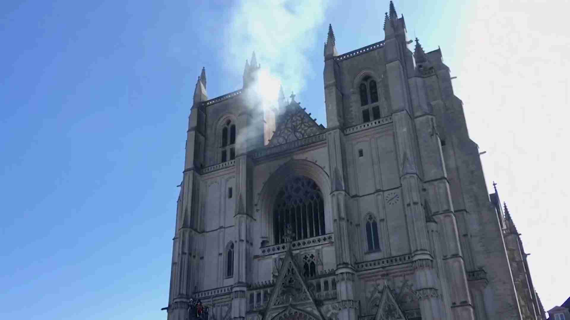 Cathedral Fire2