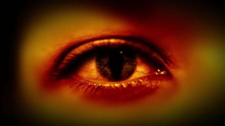 Eye of Serpent