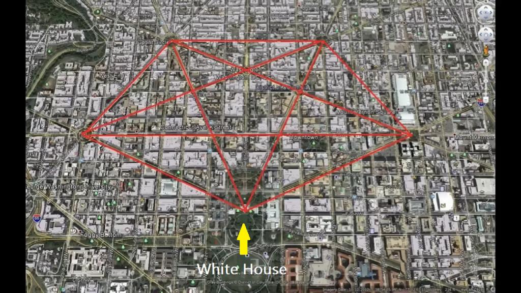 White House Star