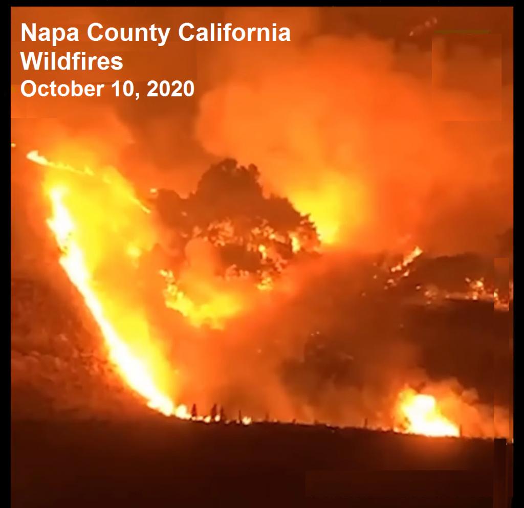 Napa County California