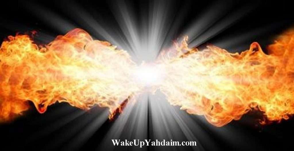 Yahdaim Awakening