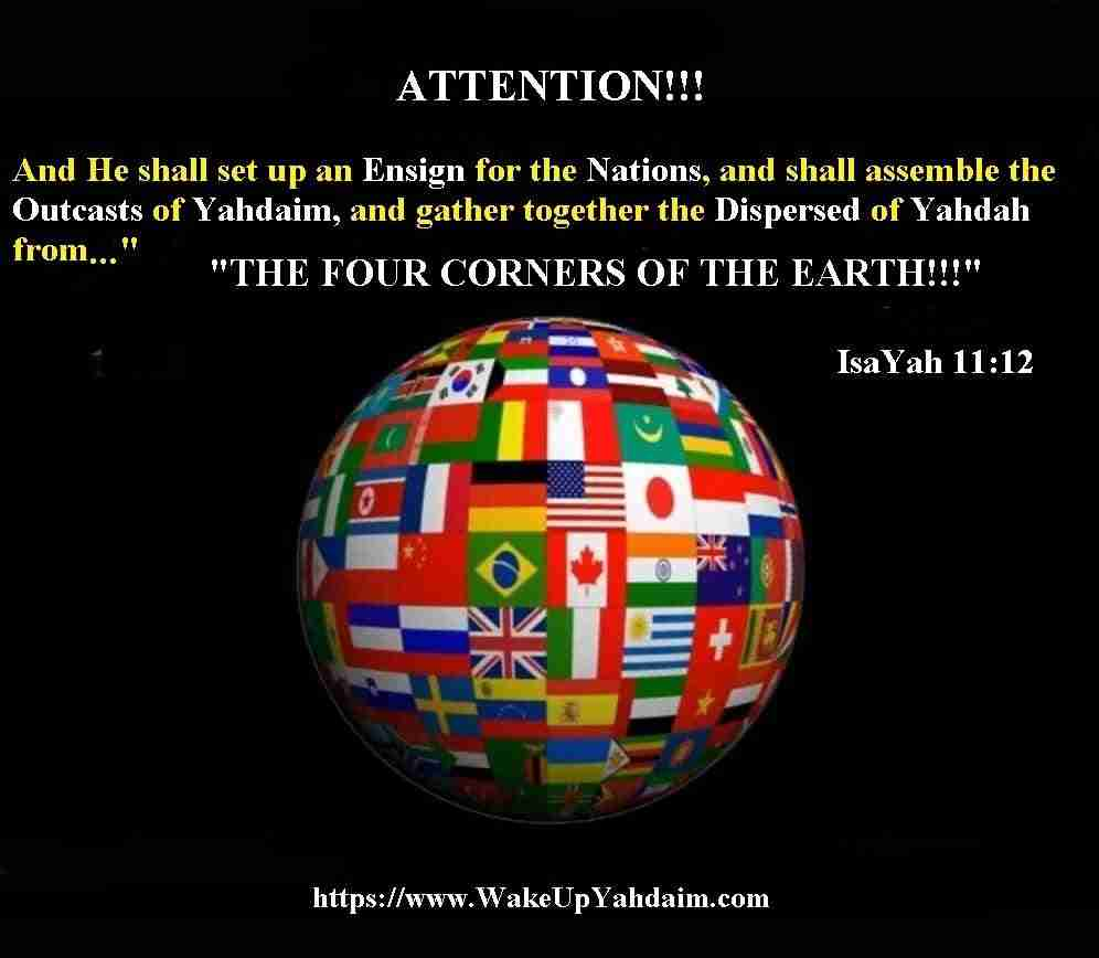 the endtime destruction of the nations