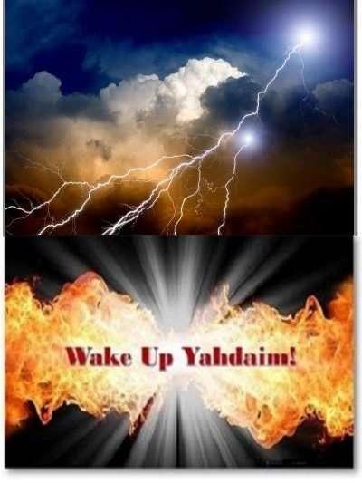 Mighty Malakim Lightening